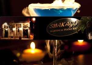 shakago's martini and piano bar