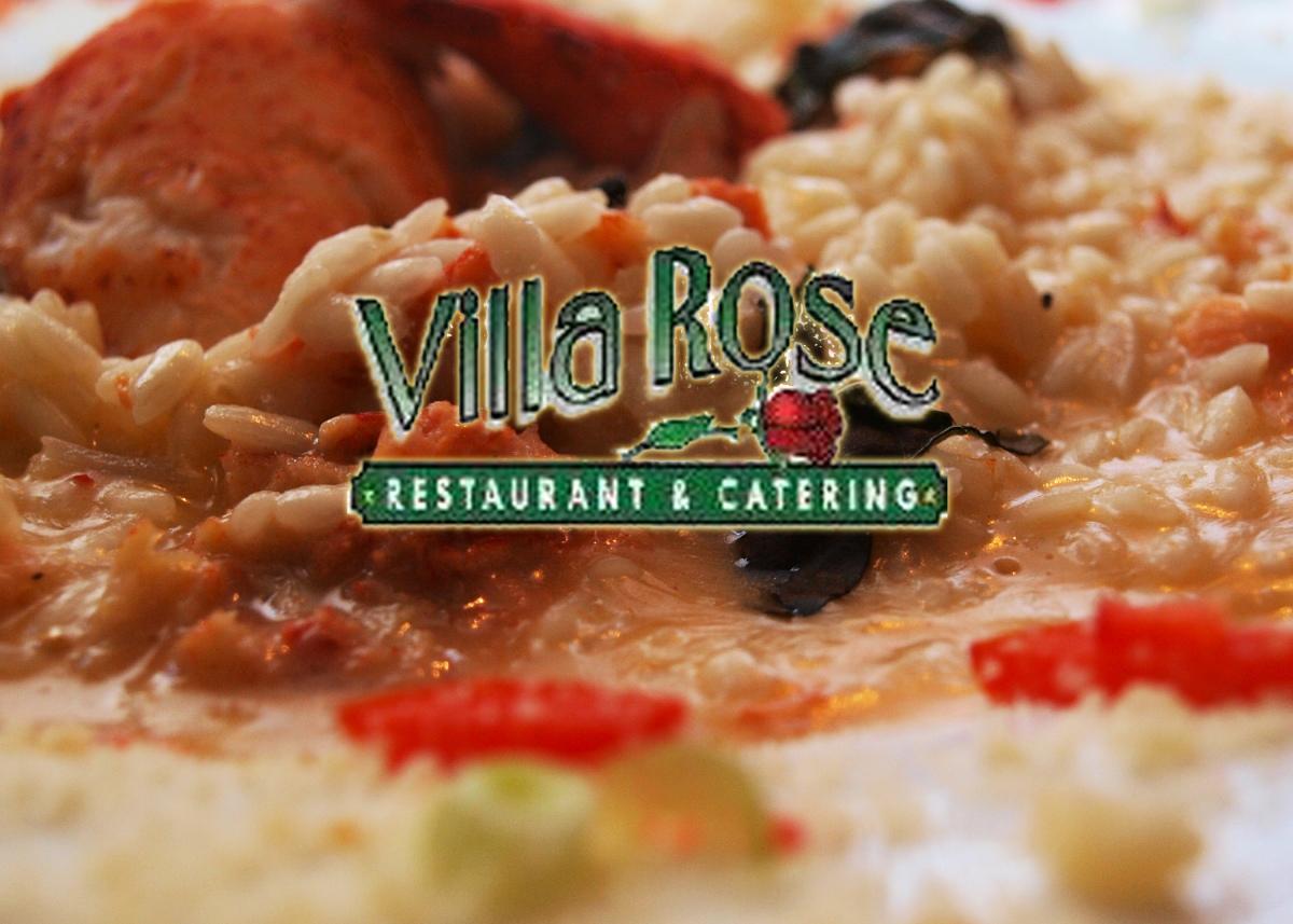 Villa Rose Ludlow