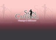 skin catering cover