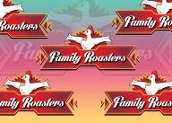 family roaster